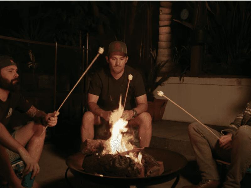The Bibel Team: Scary Stories